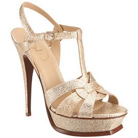 Yves Saint Laurent Shoes 2015