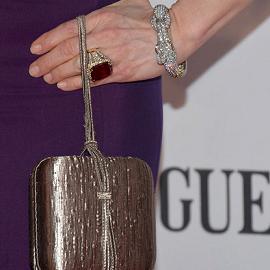 Bernadette Peters in Donna Karan | 2012 Tony Awards