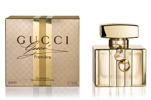 Blake Lively Announced As New Face of Gucci Premiere Fragrance