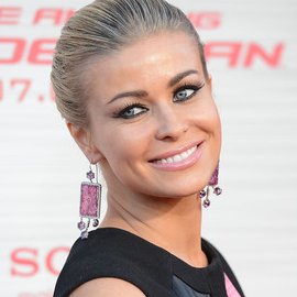 Carmen Electra in Nicola Finetti | 'The Amazing Spider-Man' LA Premiere