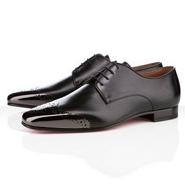 Christian Louboutin GARETH Menswear Dress Shoes
