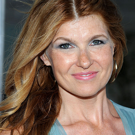 Connie Britton in J. Mendel | 'Seeking a Friend for the End of the World' 2012 LA Film Festival Premiere