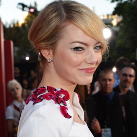 Emma Stone in Chanel | 'The Amazing Spider-Man' LA Premiere