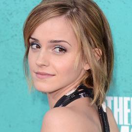 Emma Watson in Brood | 2012 MTV Movie Awards