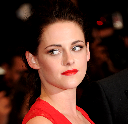 Sultry Siren: Kristen Stewart Goes for Bold Red in Cannes!