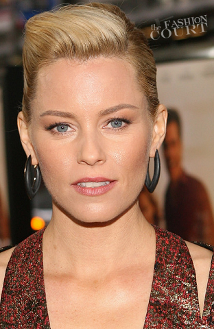 Get The Look: Elizabeth Banks Shimmers at the LA Film Festival!