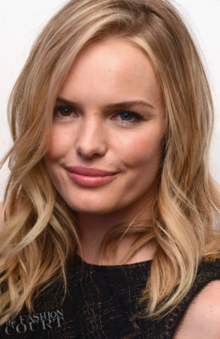 Kate Bosworth's Makeup Artist Molly Stern Shares The Scoop Behind Her 'Look'!