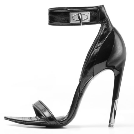 Givenchy by Riccardo Tisci Spring 2012 Sandals
