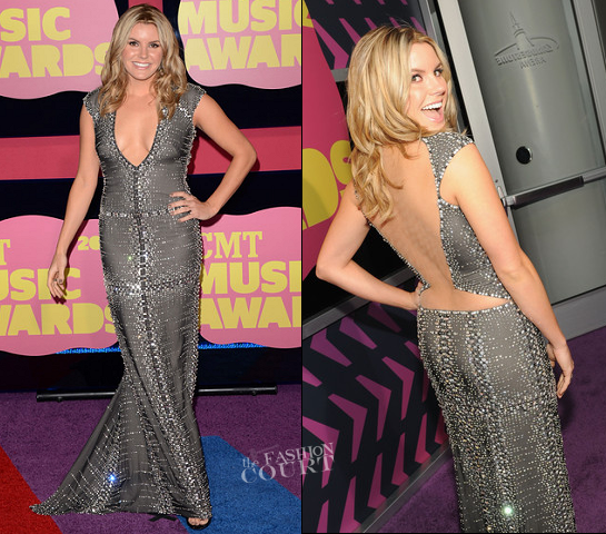 Grace Potter in Kaufmanfranco | 2012 CMT Music Awards