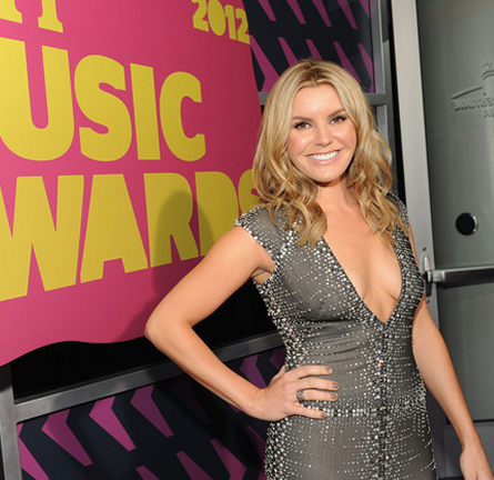 Cmt Music Awards The Fashion Court