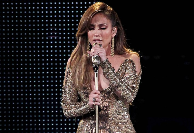 Zuhair Murad Unveils Exclusive Costumes for Jennifer Lopez's World Tour!