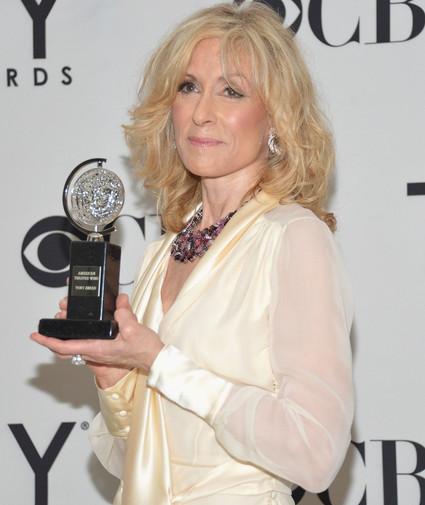 Judith Light in Sophie Theallet | 2012 Tony Awards