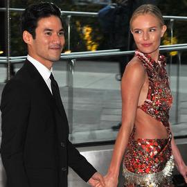 Kate Bosworth in Altuzarra | 2012 CFDA Fashion Awards