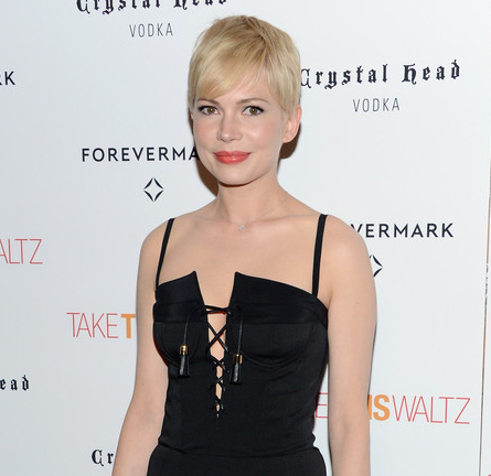 Michelle Williams in Altuzarra | 'Take This Waltz' NY Screening