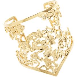 Repossi Nérée Gold Cuff Bracelet
