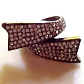 Rona Pfeiffer Ribbon Ring