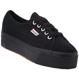 SUPERGA Flatforms