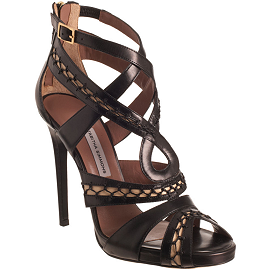 Tabitha Simmons GOTHIC Sandals