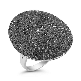 Dana Rebecca Designs Carly Michelle Ring