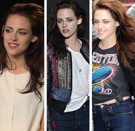 Kristen Stewart's SWATH Press Round-Up: Part 1