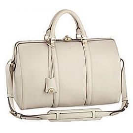 Sofia Coppola for Louis Vuitton Duffel Handbag