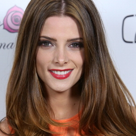 Ashley Greene in Yigal Azrouël | Carbon Audio's Zooka Launch Party