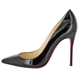 Christian Louboutin DECOLLETTE Pumps
