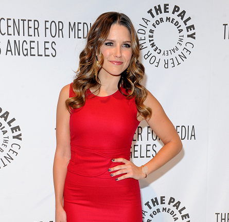 Sophia Bush in Gucci | PaleyFest: Fall TV Preview Party For CBS