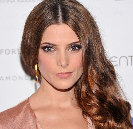 Ashley Greene's 'Buttery' Cascading Curls at her NYC Premiere!