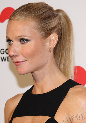 Get The Gwyneth Paltrow-Approved Smoky Eye!