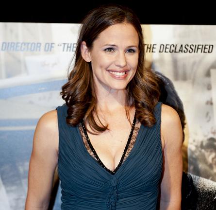 Jennifer Garner in Roberto Cavalli | 'Argo' Washington D.C. Premiere