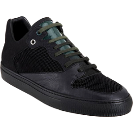 Balenciaga by Nicolas Ghesquière Low Top Sport Sneakers