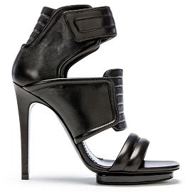 Barbara Bui Spring 2013 BIKER Sandals