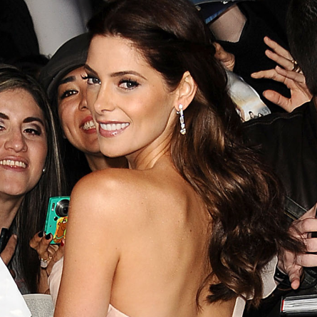 Vampire Princess: Get Ashley Greene's Cascading Curls from the 'Breaking Dawn - Part 2' Premiere!