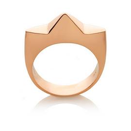Jillian Dempsey Fine Jewelry Crown Ring