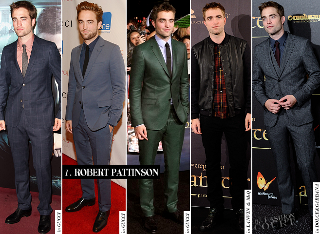 2012 Style Verdicts: Red Carpet Moments - The Innocent