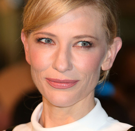 Refined & Divine: Get Cate Blanchett's Royal Look from 'The Hobbit' UK Premiere!