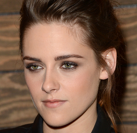 Get Kristen Stewart's Effortless Twist and Smoky Bronze Eyes at the 'On The Road' LA Screening!