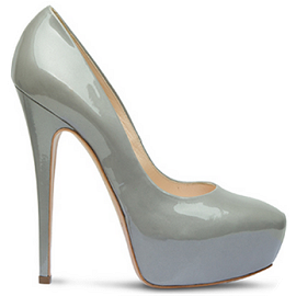 Casadei Hidden Platform Pumps