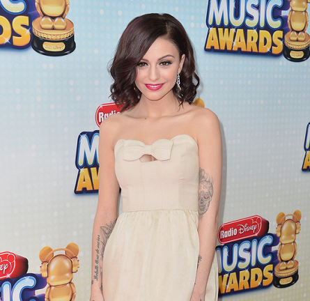Cher Lloyd in Angelys Balek | 2013 Radio Disney Music Awards