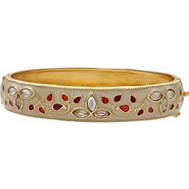 Isharya Jaisel Stackable Bangle