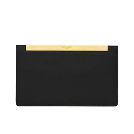Saint Laurent Paris LUTETIA Clutch