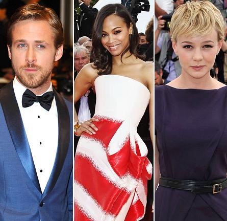 2013 Cannes Film Festival – WISH LIST