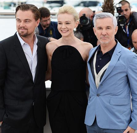 Carey Mulligan in Balenciaga   'The Great Gatsby' Photocall - 2013 Cannes Film Festival