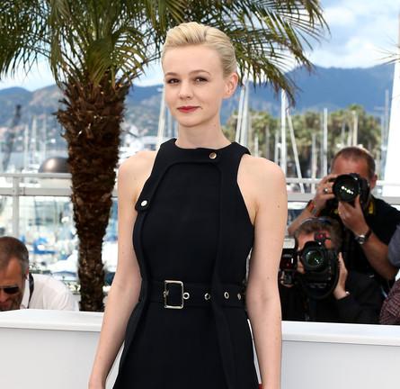 Carey Mulligan in Chloé   'Inside Llewyn Davis' Photocall - 2013 Cannes Film Festival