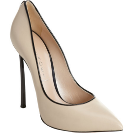 Casadei Contrast Piped Pump