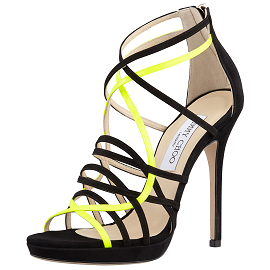 Jimmy Choo MYTH Sandals