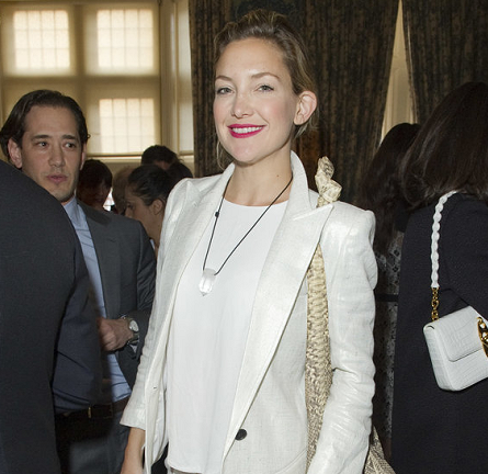 Kate Hudson in A.L.C. | Goop Launches The Summer Season
