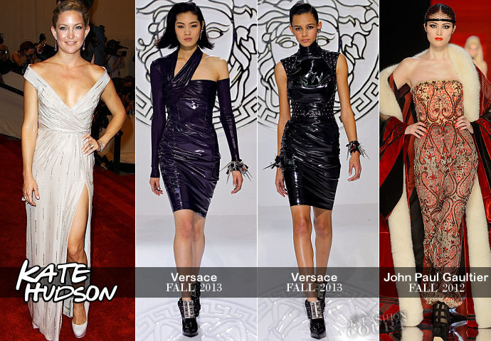 2013 MET GALA - WISH LIST