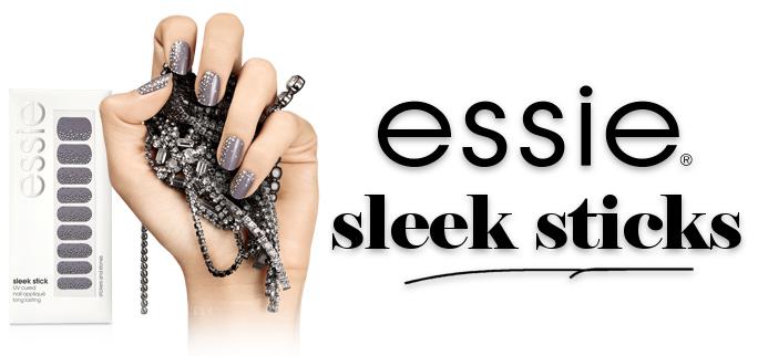 Review: Essie 'Sleek Sticks'